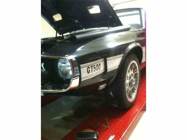 Picture of '70 GT500 - MQIZ