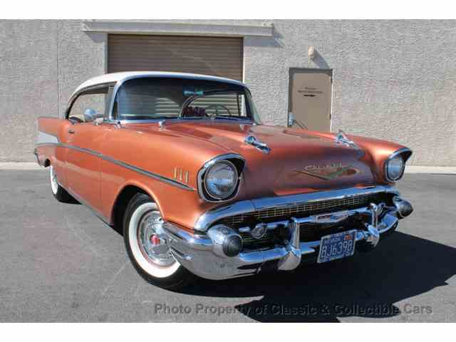 Picture of '57 Bel Air - MW64