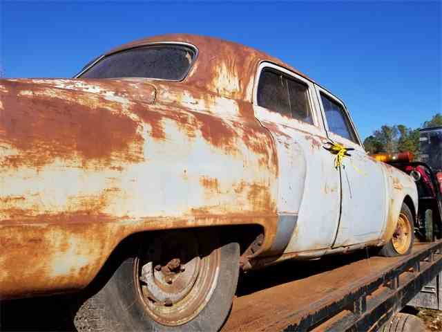 Picture of Classic '50 Studebaker Commander located in Georgia Offered by a Private Seller - MW6A