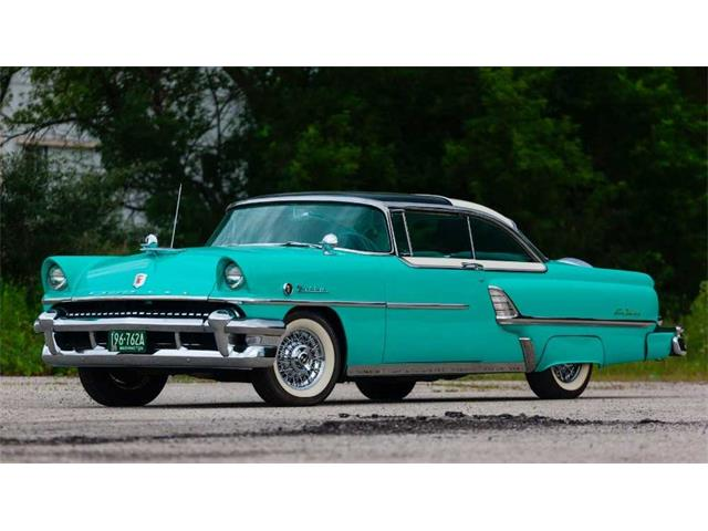 Picture of '55 Montclair - MW6I