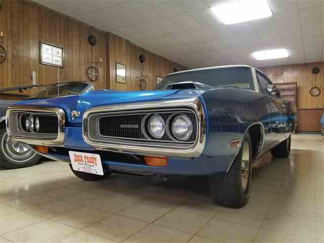 Picture of '70 Super Bee - MW6Q