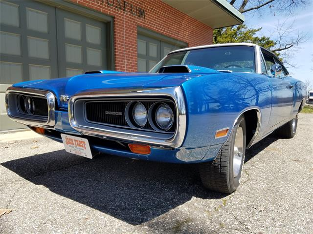 Picture of Classic '70 Super Bee - $74,990.00 - MW6Q
