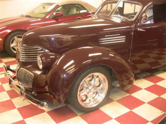 Picture of '41 Hollywood Offered by  - MW6T