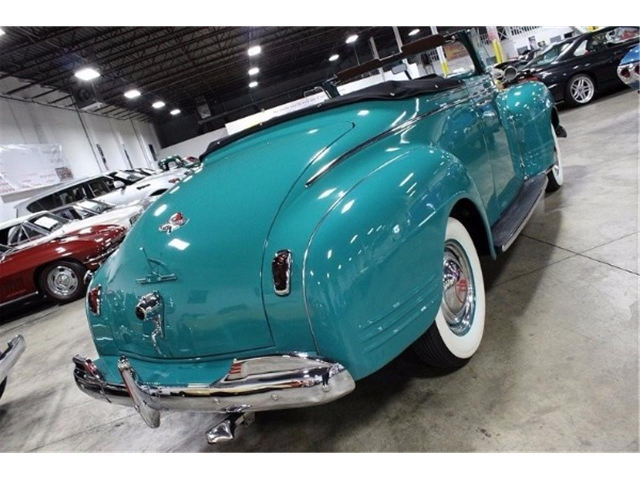 1941 Plymouth P12 For Sale Cc 1068150 Special Deluxe Parts Large Picture Of 41 Mw6u