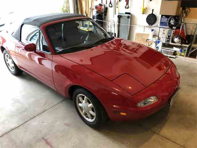 Picture of '90 Miata - MW7Q