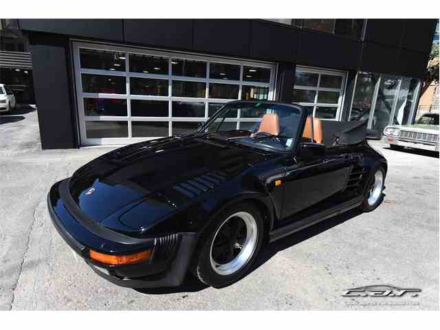 Picture of 1987 Porsche 930 Slantnose located in Quebec - $239,000.00 Offered by  - MW7S