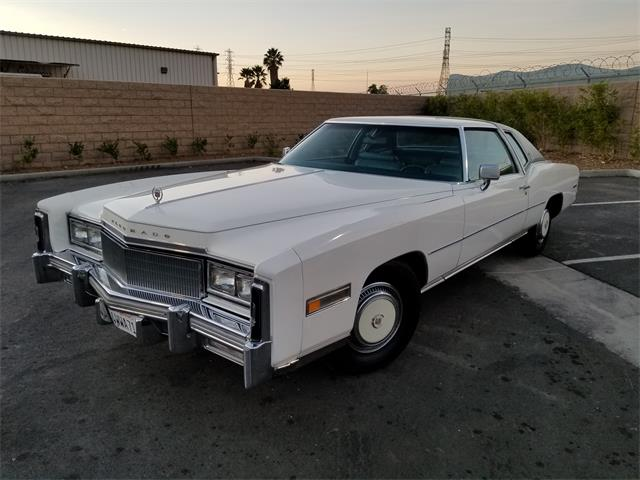 Picture of '77 Eldorado - MW7T