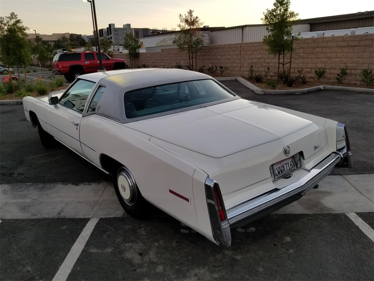 Large Picture of 1977 Eldorado located in Anaheim California - $12,495.00 - MW7T