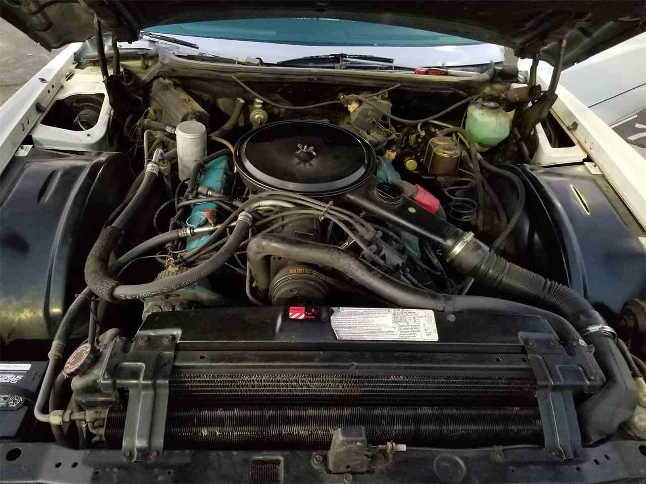Large Picture of '77 Eldorado - MW7T