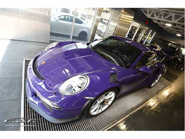 Picture of 2016 911 GT3 RS - $289,999.00 Offered by  - MW7X