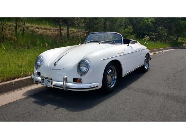 Picture of '57 Speedster - MW7Z