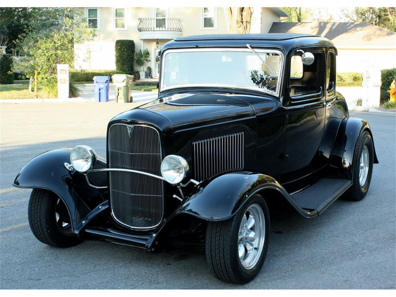 1932 Ford Model A For Sale Cc 1068204 Fuel Filter Large Picture Of 32 Mw8c