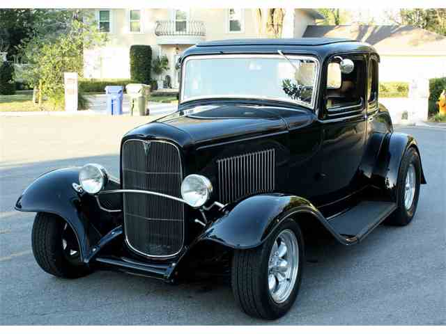 Picture of '32 Model A - MW8C