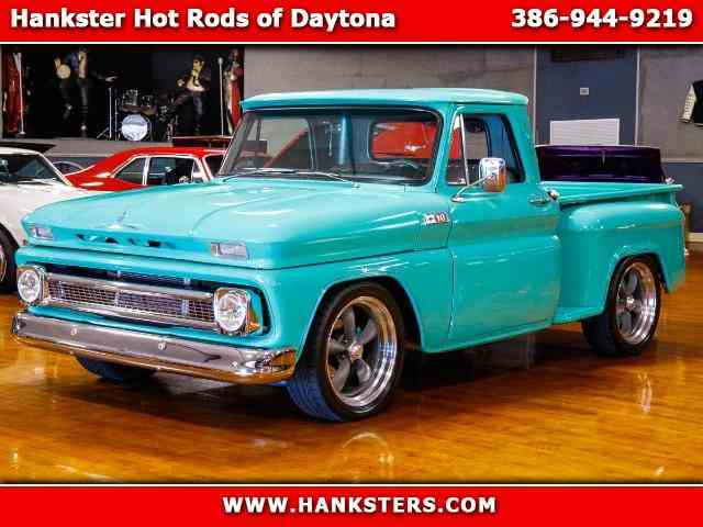 Picture of '65 C10 - MW8W