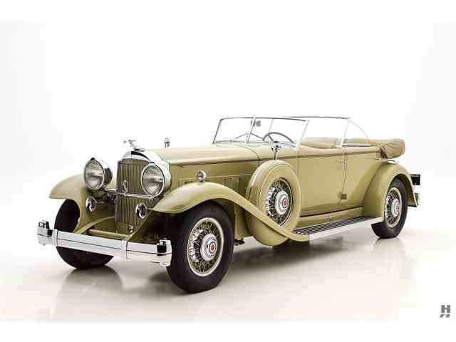 Picture of 1932 Packard 904 Dietrich located in Saint Louis Missouri - MW94