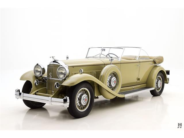 Picture of Classic 1932 Packard 904 Dietrich - $1,250,000.00 - MW94