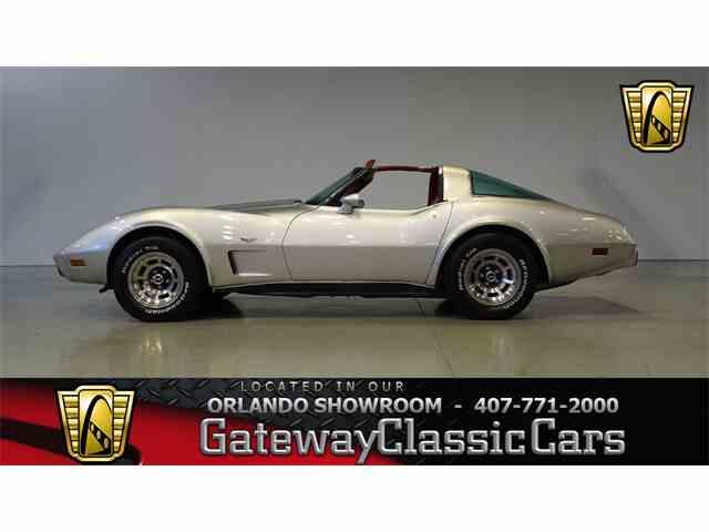 Picture of '78 Corvette - MW9R