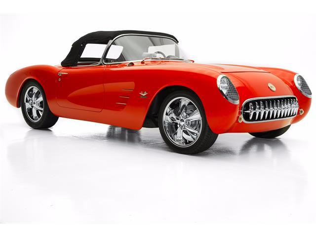 Picture of '54 Corvette - MW9Y