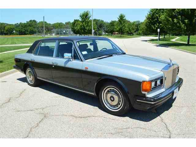 Picture of '91 Rolls-Royce Silver Spur - $29,900.00 - MWA3
