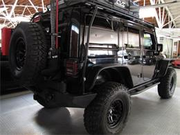Picture of '14 Wrangler - MWAY