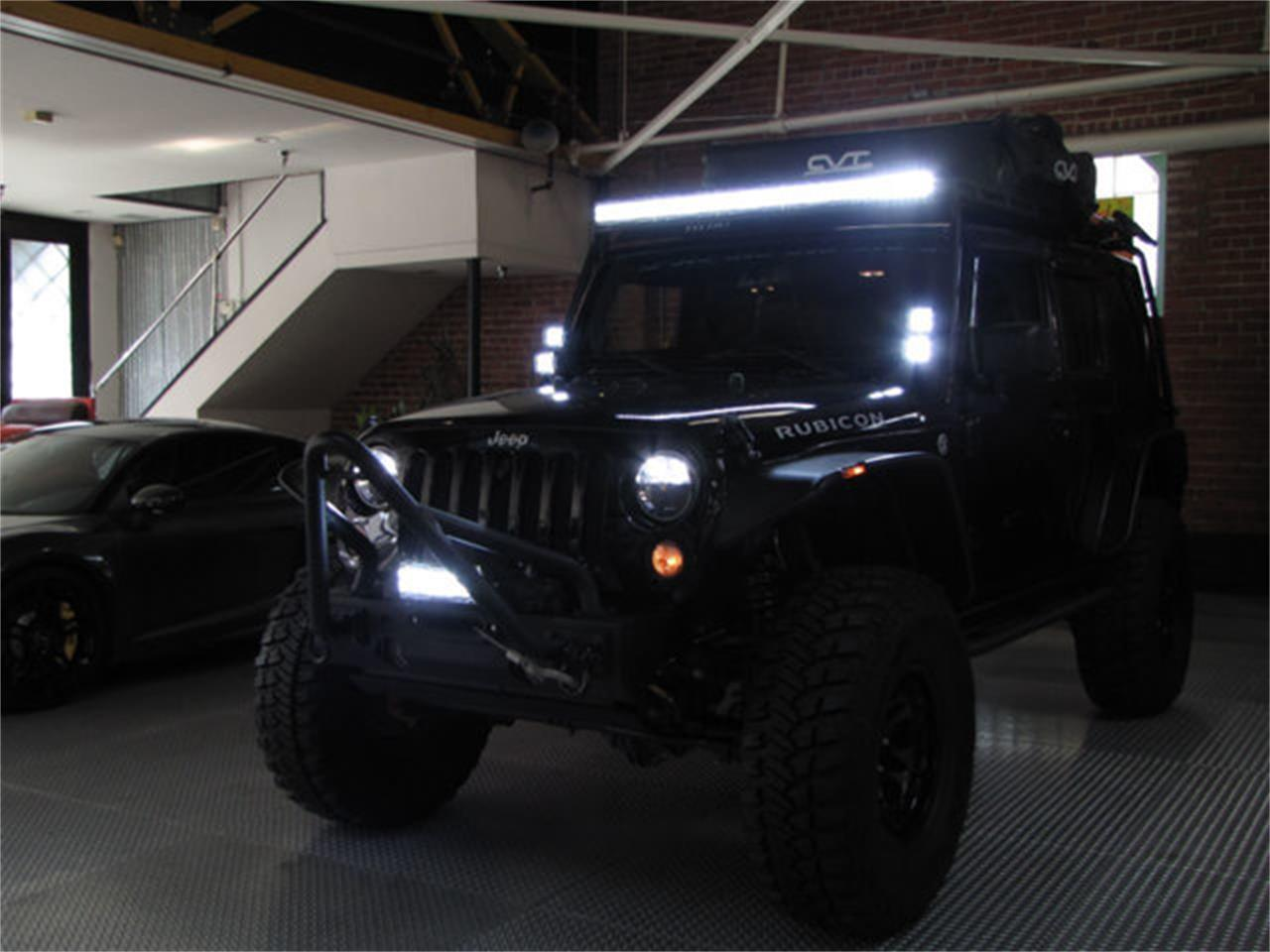 Large Picture of '14 Wrangler - MWAY