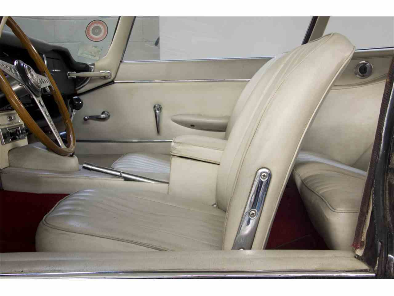 Large Picture of Classic 1966 Jaguar E-Type Offered by a Private Seller - MWBQ