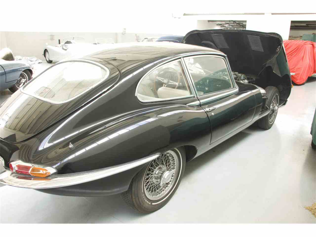 Large Picture of Classic '66 Jaguar E-Type located in MIlano Italy - $89,000.00 Offered by a Private Seller - MWBQ