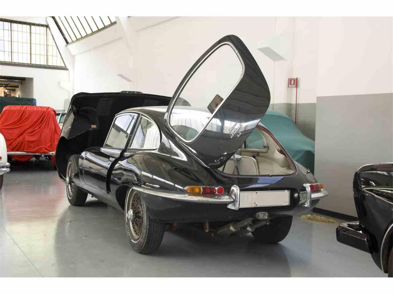 Large Picture of Classic 1966 Jaguar E-Type - $89,000.00 - MWBQ