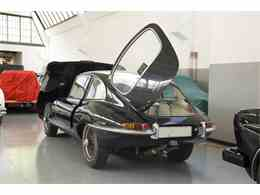 Picture of '66 E-Type located in Italy - $89,000.00 Offered by a Private Seller - MWBQ