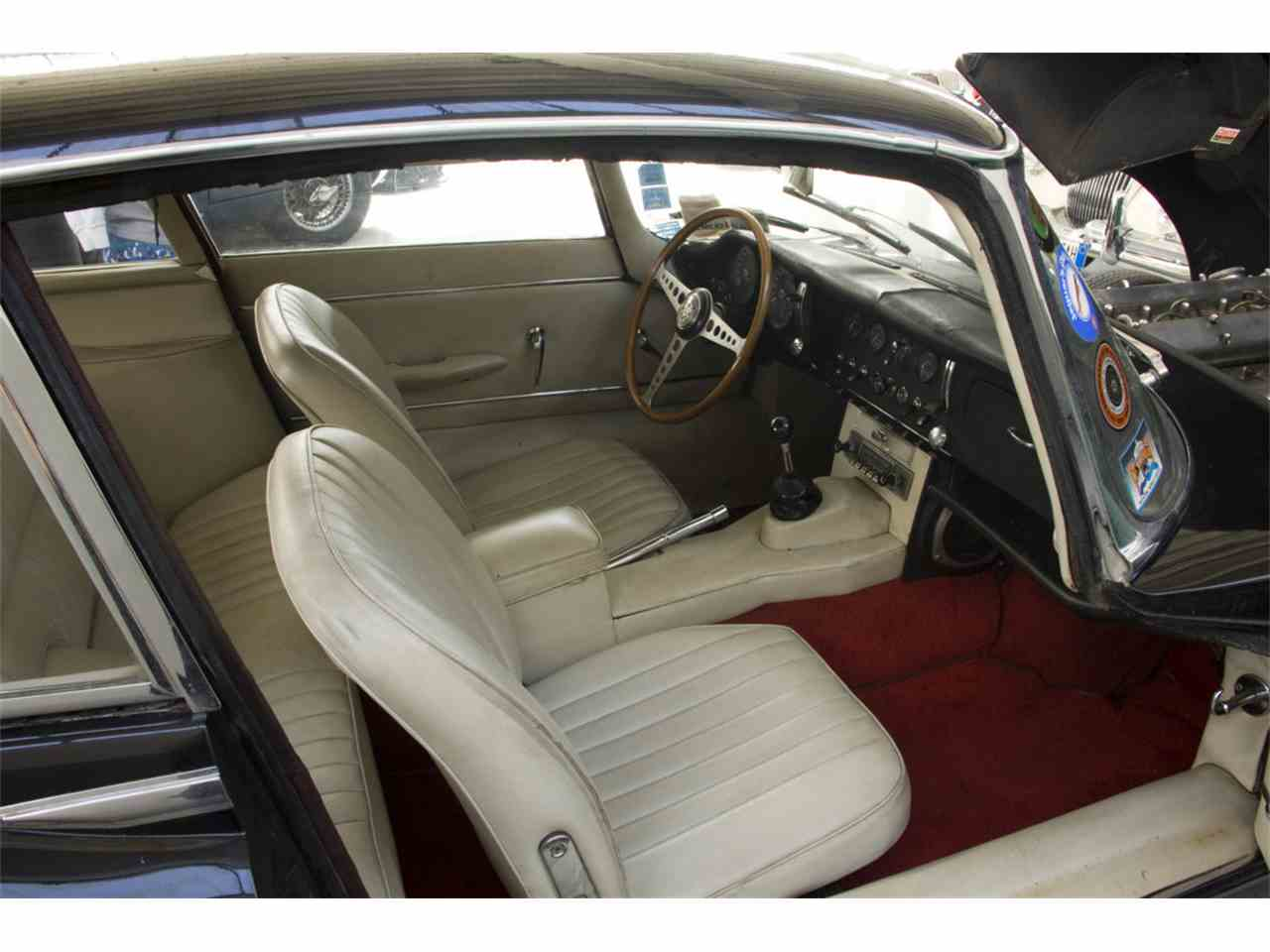 Large Picture of Classic 1966 Jaguar E-Type located in MIlano Italy - $89,000.00 Offered by a Private Seller - MWBQ