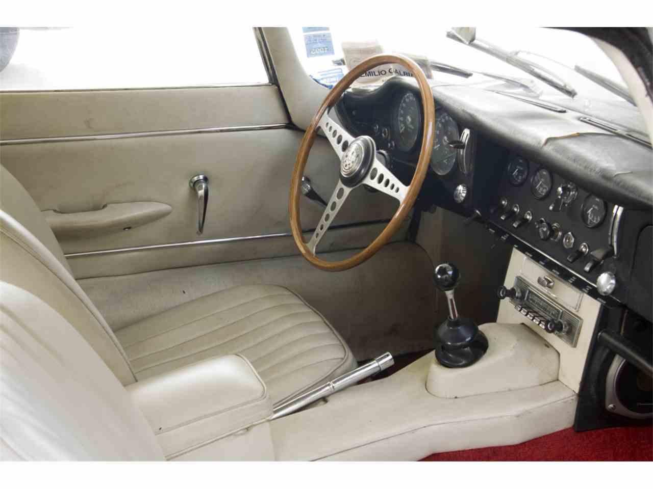 Large Picture of Classic '66 Jaguar E-Type - $89,000.00 - MWBQ