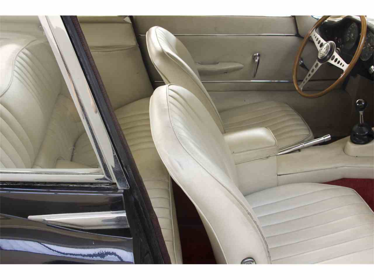 Large Picture of 1966 Jaguar E-Type located in Italy Offered by a Private Seller - MWBQ