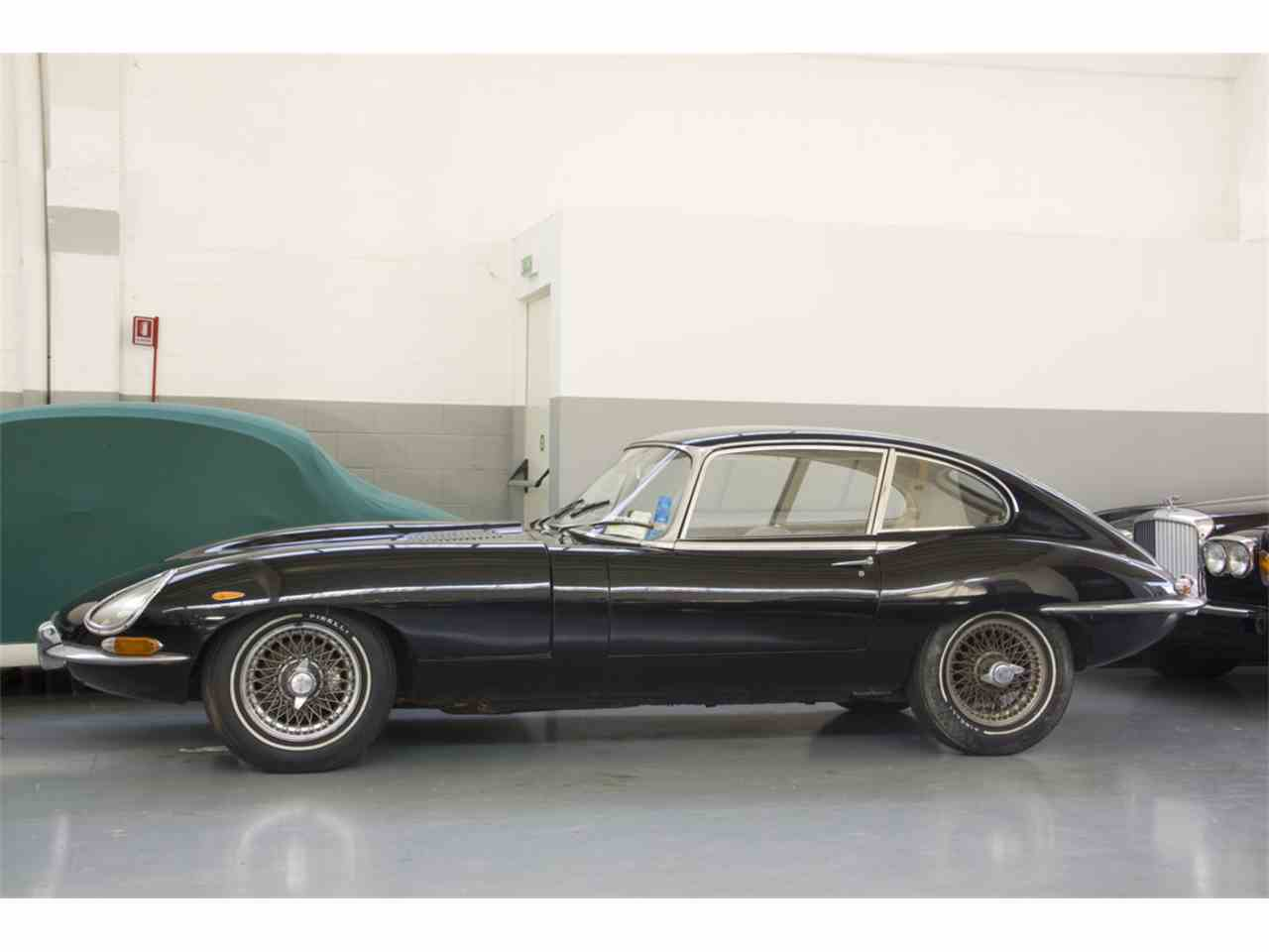 Large Picture of Classic '66 E-Type located in Italy - $89,000.00 - MWBQ