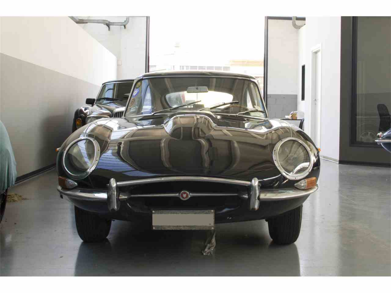 Large Picture of '66 Jaguar E-Type located in MIlano Italy - $89,000.00 Offered by a Private Seller - MWBQ