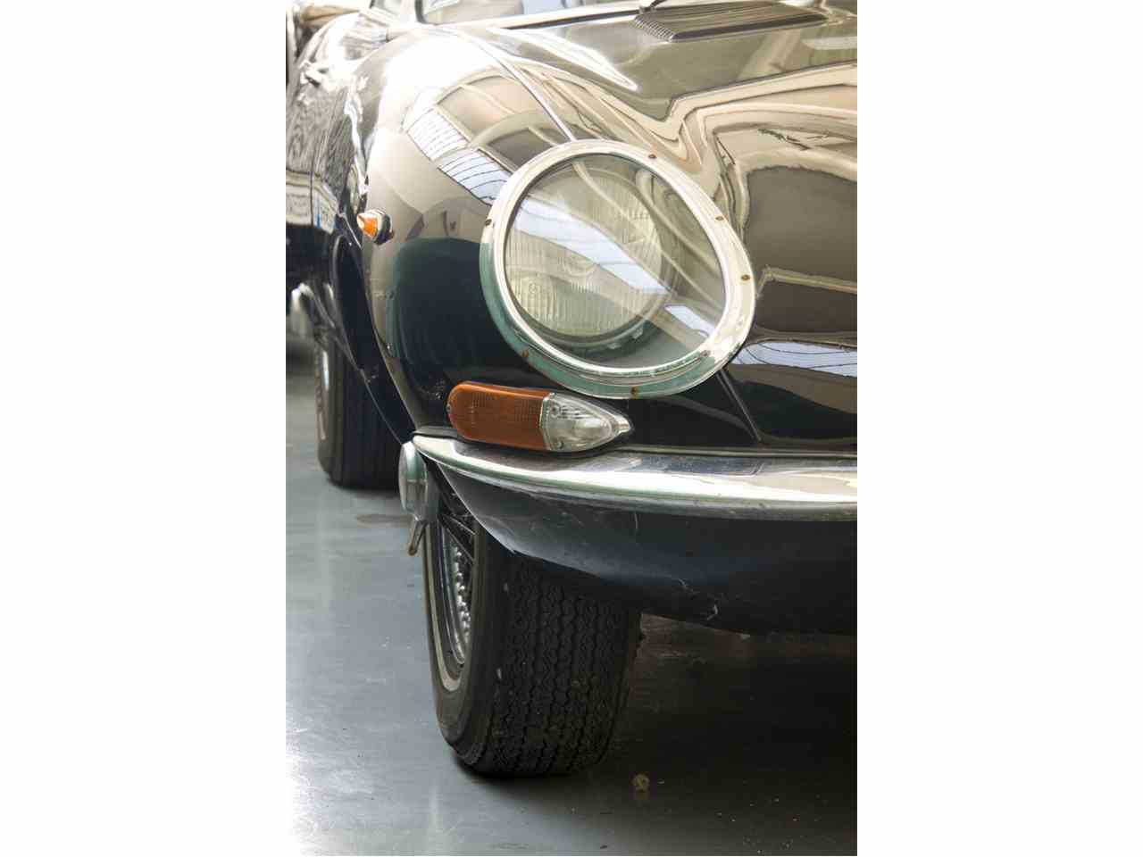 Large Picture of Classic '66 E-Type - $89,000.00 Offered by a Private Seller - MWBQ