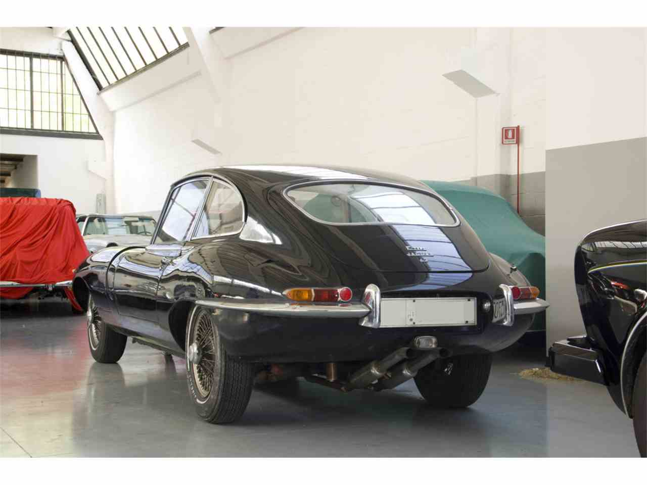 Large Picture of 1966 Jaguar E-Type - $89,000.00 - MWBQ