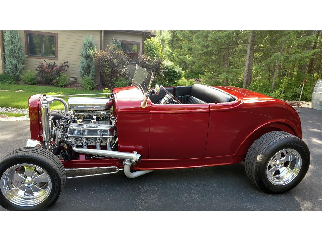 Large Picture of 1932 Ford Roadster Offered by a Private Seller - MWBS