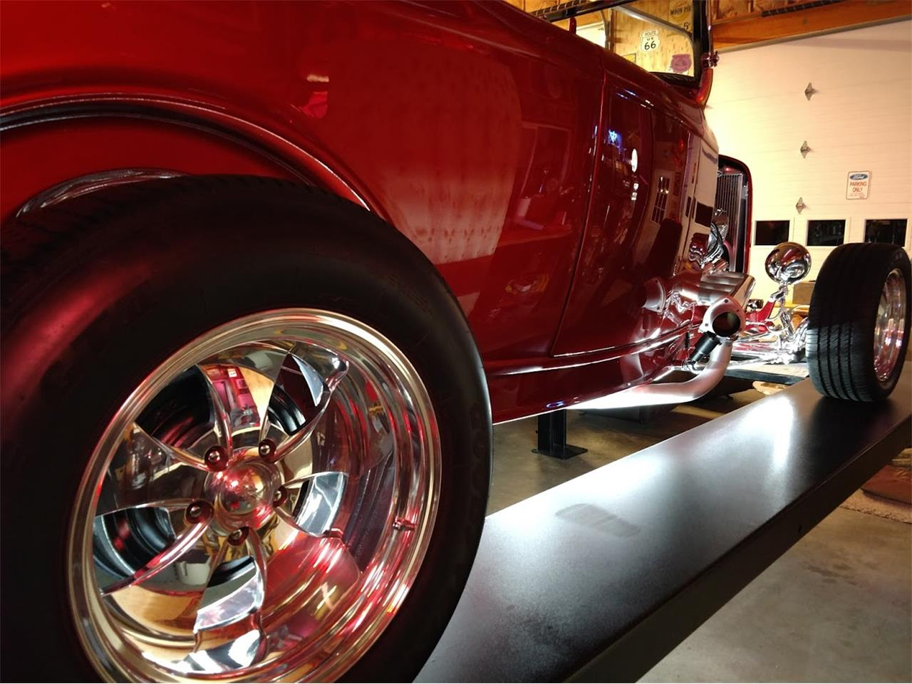 Large Picture of '32 Roadster - MWBS