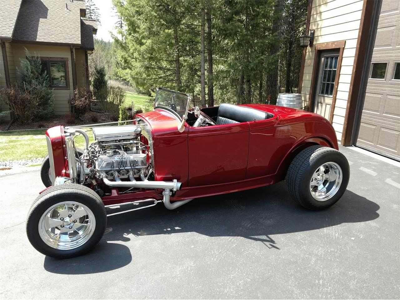 Large Picture of 1932 Ford Roadster - $69,900.00 - MWBS