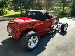 Picture of '32 Roadster - MWBS