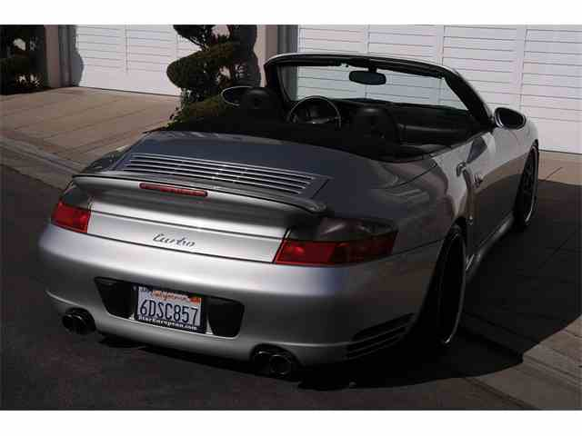Picture of '04 911 Turbo - MWBV