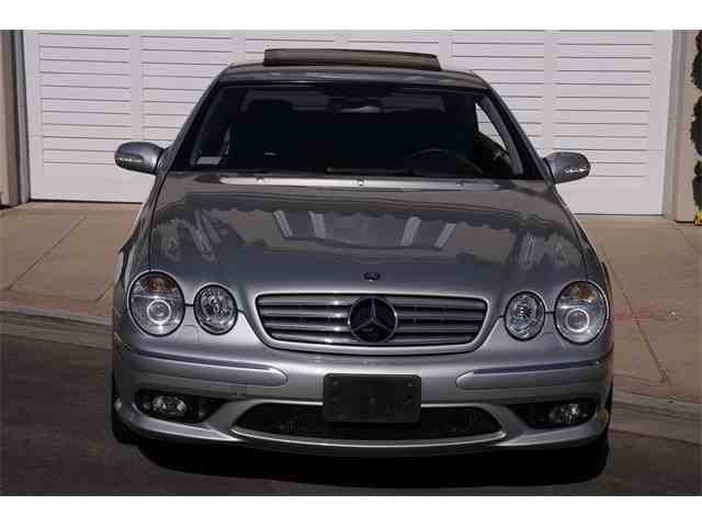 Picture of '05 CL65 - MWBW