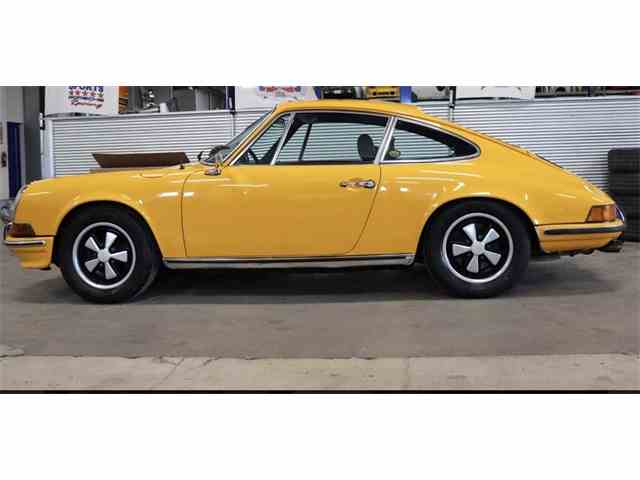Picture of '72 911 - MWC1