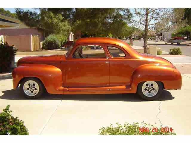 Picture of '48 Business Coupe - MWCH