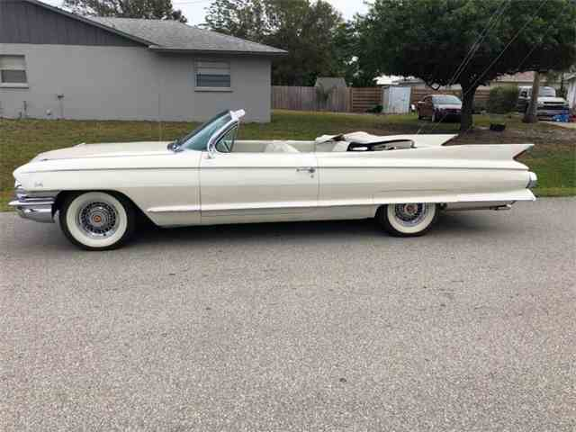 Picture of '61 Eldorado Biarritz - MWCI