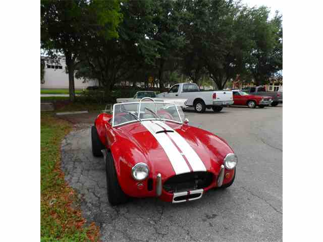 Picture of '67 Cobra Replica - MWCL