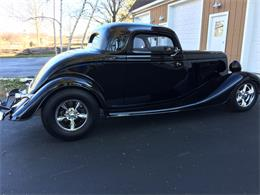 Picture of Classic 1934 3-Window Coupe Offered by a Private Seller - MQJO