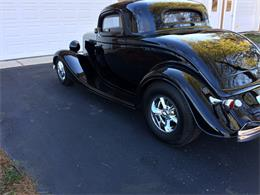 Picture of Classic 1934 Ford 3-Window Coupe located in Michigan - MQJO