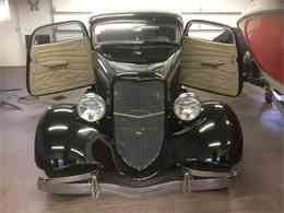 Picture of '34 3-Window Coupe - MQJO