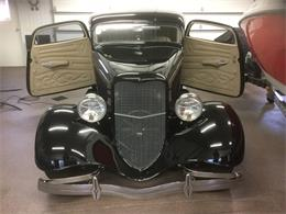 Picture of Classic '34 3-Window Coupe - $42,000.00 - MQJO